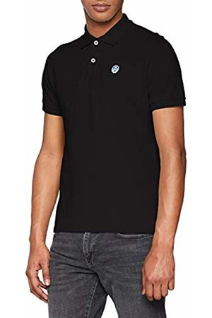 North Sails Men's 692130 Polo Shirt 0999