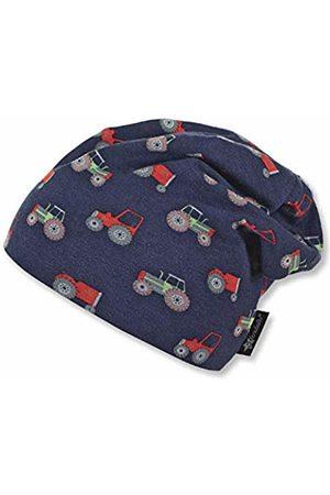 Sterntaler Baby Boys' Slouch Beanie Hat (Marine 300)