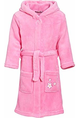 Playshoes Rose Fleece Hooded Girl's Loungewear Original 9-10 years