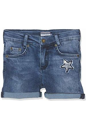 Salt & Pepper Salt and Pepper Jeans Short Blue Girls Blau (Original 099)