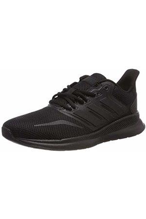promo code 57a27 f3f34 adidas Boys  RUNFALCON K Running Shoes, Mehrfarbig Core F36549