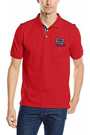 Daniel Hechter Men's Polo Shirt, Rot ( 30)