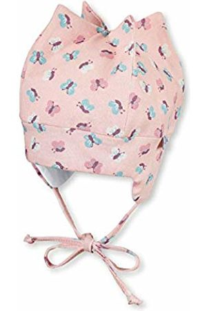 Sterntaler Baby Girls hat (Zartrosa 707)