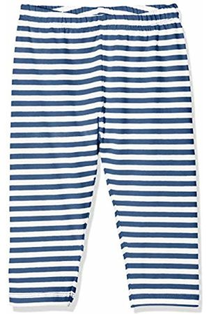 Salt & Pepper Salt and Pepper Girls' Capri Friend Stripe Shorts