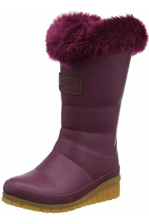 Joules Girls' JNRDWNTON Wellington Boots