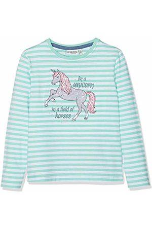 Salt & Pepper Salt and Pepper Girls' Longsleeve Friend Stripe T-Shirt