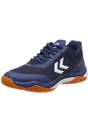 Hummel Unisex Adults' Dual Plate Skill Multisport Indoor Shoes
