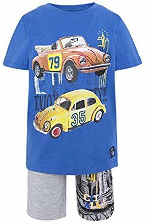 Tuc Tuc Boy's Camiseta Punto+Bermuda Felpa Niño Super Trademark Clothing Set