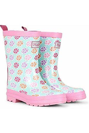 Hatley Girls' Printed Wellington Boots