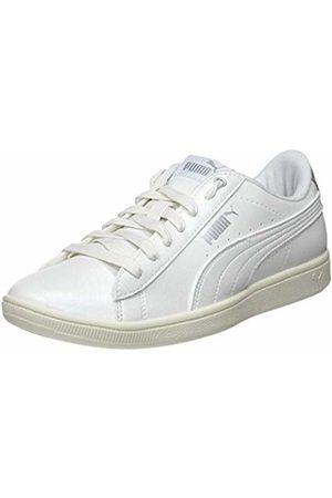 a2c8451b7b4 Puma Women s Vikky LX Low-Top Sneakers