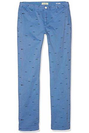 Scotch&Soda Shrunk Boy's Slim Fit Classic Chino Trouser