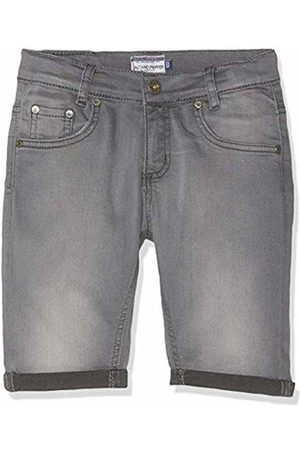 Salt & Pepper Salt and Pepper Jeans Short Grey Boys Grau (Original 099)