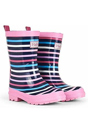 Hatley Girls' Printed Wellington Boots