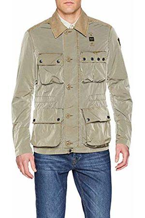 Blauer Men's Blouson Sfoderato Coat