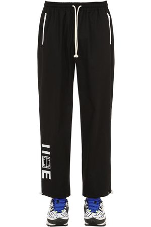 Iise Track Pants W/ Drawstring