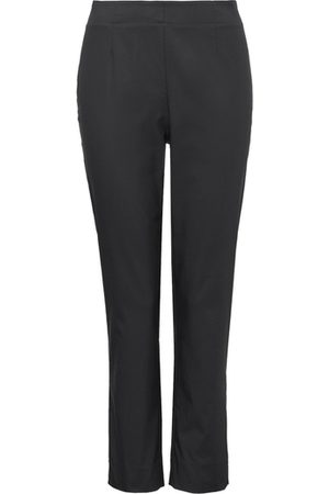 Winser London Cotton Twill Capri Trouser