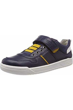 Superfit Boys' Earth Low-Top Sneakers