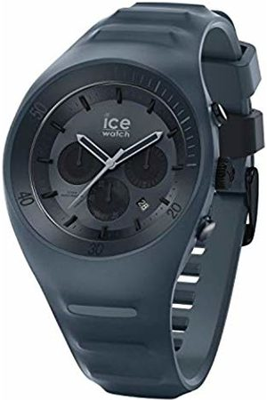 Ice-Watch Men's Analogue Quartz Watch with Silicone Strap 14944