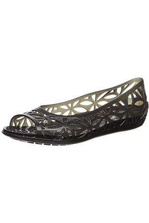 5f3bbc8f405d79 Crocs Isabella Jelly II Flat Women Sandals
