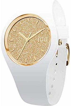 Ice-Watch ICE glitter - Women's wristwatch with silicon strap - 001352 (Medium)