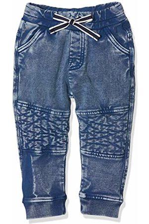 Noppies Baby Boys' B Pants Slim Ripley Trousers Blau (Medium Wash P044) 3-6 Months