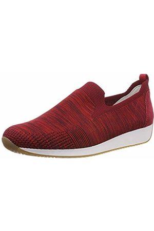 ARA Women's Lissabon 1234080 Loafers, Multi