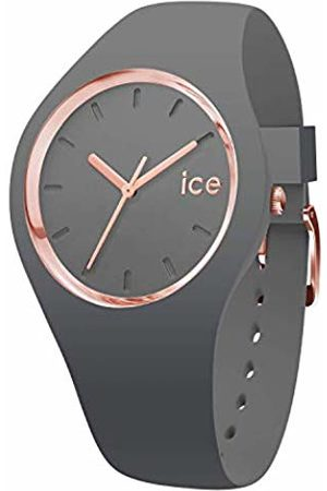 Ice-Watch Womens Analogue Quartz Watch with Silicone Strap 15336