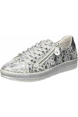 Remonte Women's D5800 Low-Top Sneakers