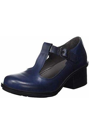 Fly London Women's CADY180FLY T-Bar Heels, ( 005)
