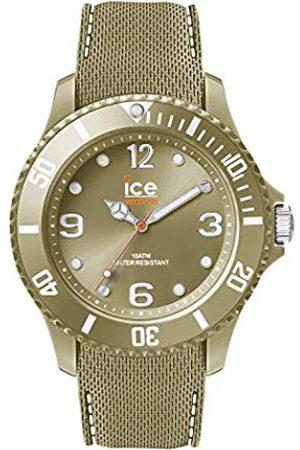 Ice-Watch ICE sixty nine Khaki - Men's wristwatch with silicon strap - 014554 (Large)