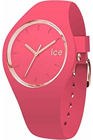 Ice-Watch Womens Analogue Quartz Watch with Silicone Strap 15335