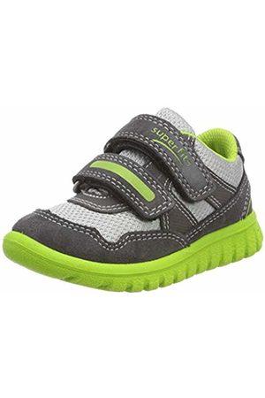 Superfit Boys' Sport7 Mini Walking Baby Shoes