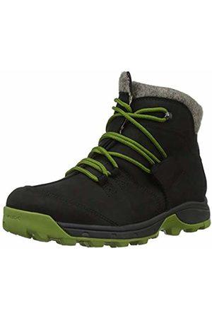 Vaude Women Boots - Women's Green Core Mid Low Rise Hiking Shoes