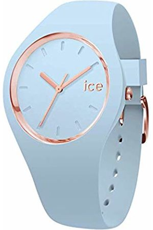 Ice-Watch ICE glam pastel Lotus - Women's wristwatch with silicon strap - 001063 (Small)