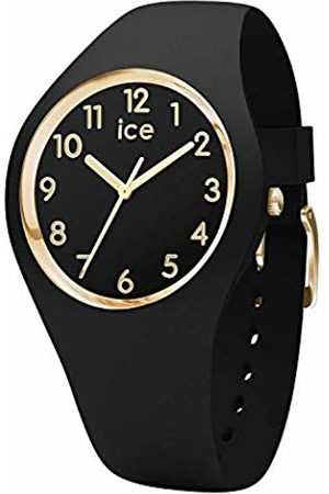 Ice-Watch Womens Analogue Quartz Watch with Silicone Strap 15338