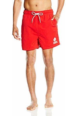 Franklin & Marshall Men's Beachwear Swim Trunks