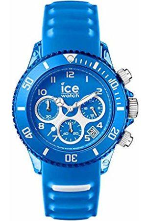 Ice-Watch ICE aqua Skydiver - Men's (Unisex) wristwatch with silicon strap - Chrono - 001460 (Medium)
