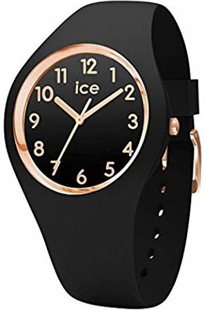Ice-Watch Womens Analogue Quartz Watch with Silicone Strap 15340