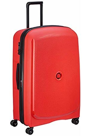 Delsey Paris Belmont Plus Suitcase, 82 cm