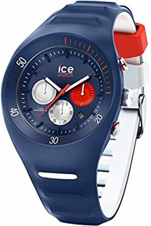Ice-Watch Men's Analogue Quartz Watch with Silicone Strap 14948