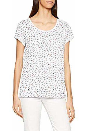 Esprit Women's 029CC1K020 T-Shirt, ( 100)