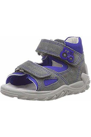 Superfit Baby Boys' Flow Open Toe Sandals
