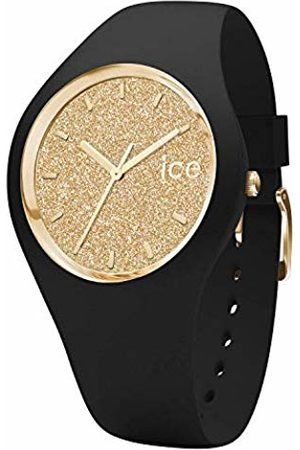Ice-Watch ICE glitter - Women's wristwatch with silicon strap - 001355 (Medium)