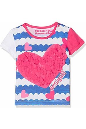 Desigual Baby Girls' TS_Natalia T-Shirts