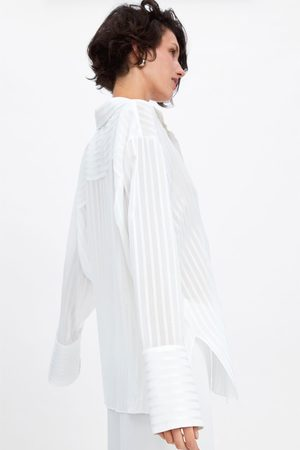 620757f36f Zara clothes shop women's shirts & blouses, compare prices and buy ...