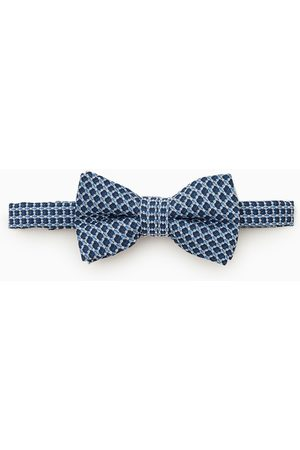 Zara Structured bow tie