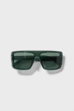 Zara Oversized sunglasses