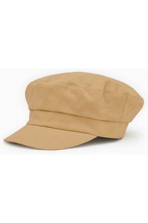 Zara Twill nautical cap