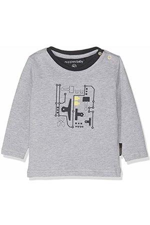 Noppies Baby Boys' B Tee ls Waco Longsleeve T-Shirt