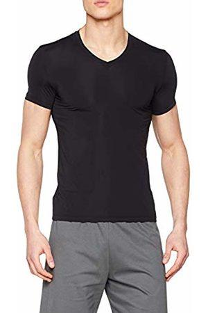 Hom Men's Plumes Tee-Shirt V Neck Vest